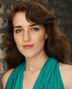 Ariadne Greif, soprano