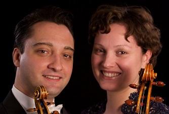Kaganovskiy Duo