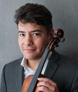 Sergio R. Reyes, composer