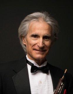 Gerard Reuter, oboist